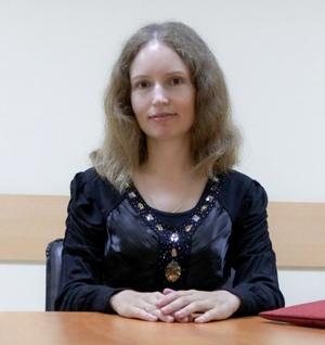 Светлана Стрельцова